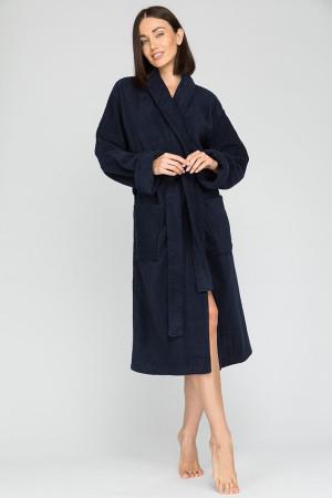 Женский халат EvaTeks